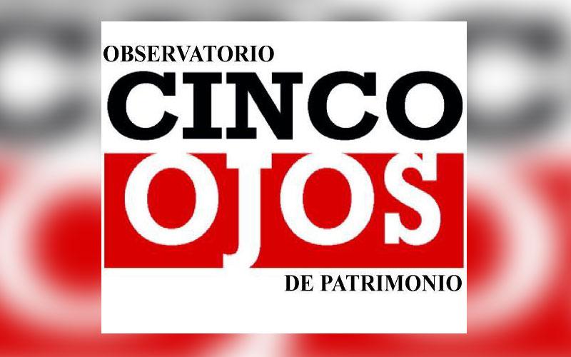 Photo of Cinco Ojos: Nueva asociación para la defensa del patrimonio