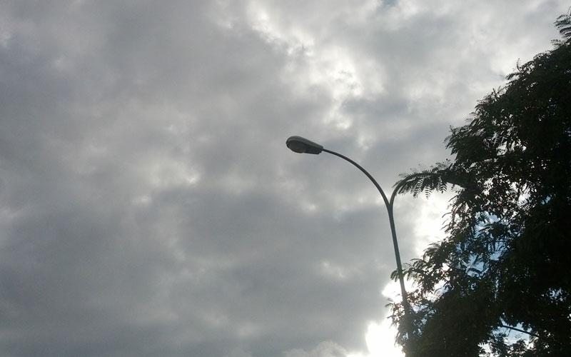 Photo of Riesgo por lluvia nivel Amarillo