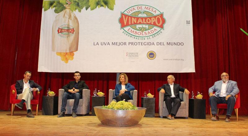 """Photo of Presentación de los ganadores del """"Concurso Racimo Dorado"""""""