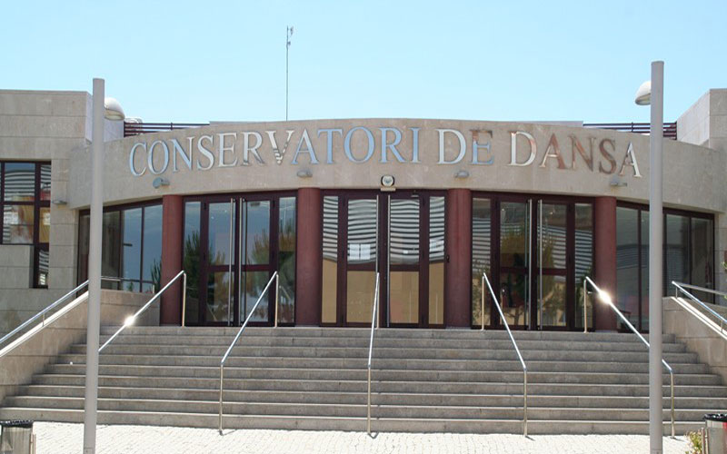 Photo of #Novelda – Doble actuación del Conservatorio de Danza.