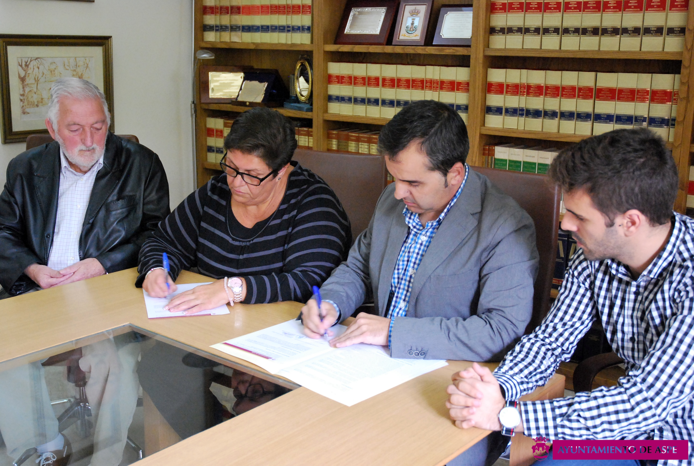 Photo of El Ayuntamiento destina cerca de 200.000€ euros a convenios con asociaciones de carácter social