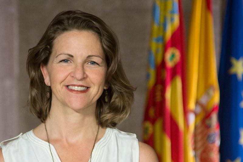 Photo of #Aspe: Aplazan a enero la visita de Elena Cebrián, Consellera de Agricultura