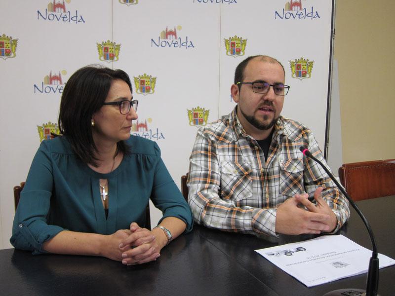 Photo of El Ayuntamiento de Novelda ofrecerá comedor social escolar a 110 niños durante las vacaciones de Navidad
