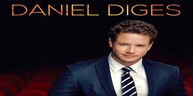 Photo of Concierto de Daniel Diges en Aspe para presentar su último disco