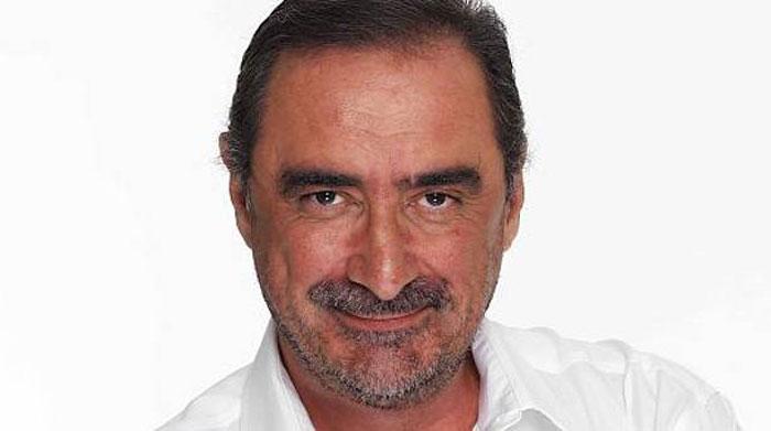 Photo of El periodista Carlos Herrera promociona Aspe a través de un artículo de opinión