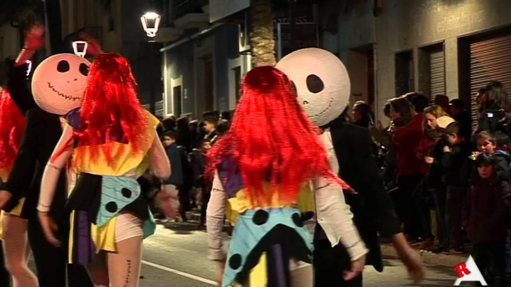 Photo of Vídeo: Cabalgata de Reyes 2016 en Aspe
