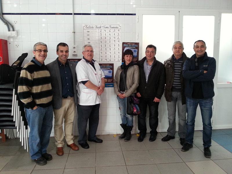 Photo of El Mercado de Aspe sortea 8 cheques de 100€ y un viaje a Ciudad Real.