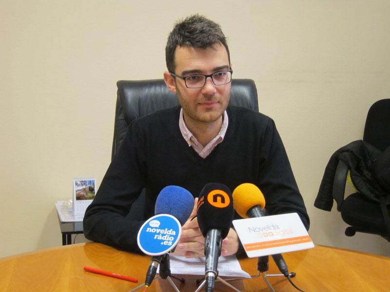 Photo of El Asilo de Novelda podrá optar a un convenio con el Ayuntamiento previa presentación de proyecto