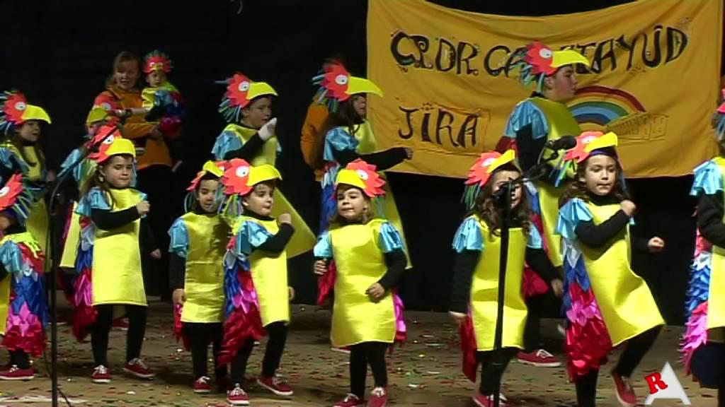 Photo of Vídeo: La Jira 2016 en Aspe