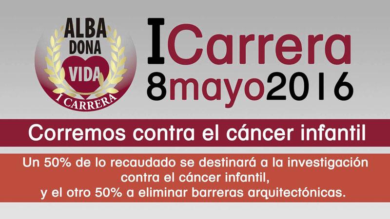 Photo of I Carrera Alba Dona Vida en Novelda