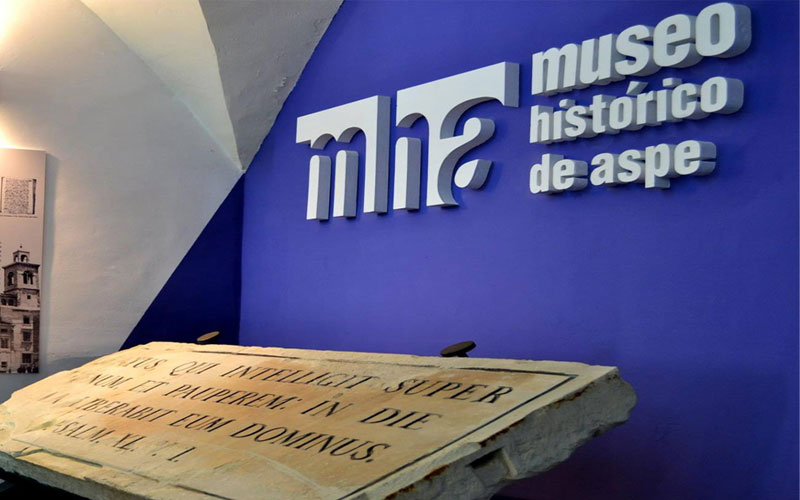 Photo of #Aspe – Exposición sobre el centenario de la Residencia de Ancianos en el Museo Histórico