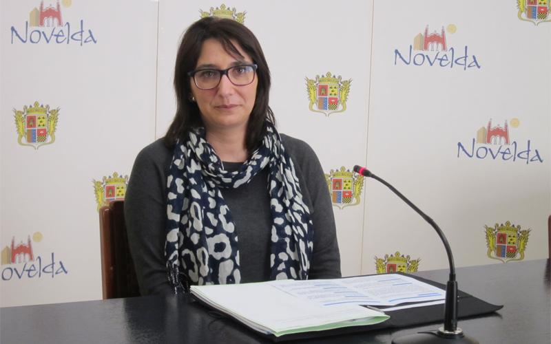 Photo of Actividades en Novelda para conmemorar el Día Internacional de la Mujer