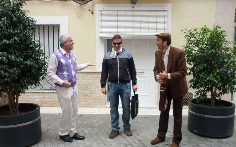 Photo of Turismo organiza visitas teatralizadas por la localidad