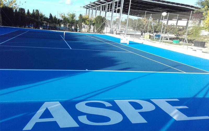 Photo of Fin de semana repleto de actividades deportivas en Aspe