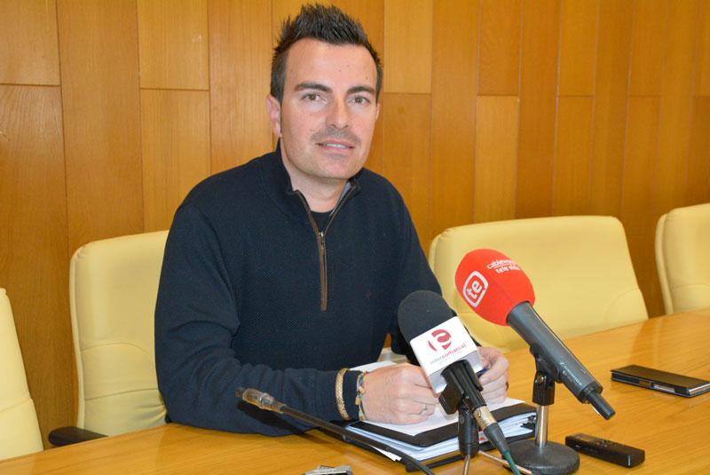 Photo of #Elda: 70.000 € para la poda del arbolado en la que trabajarán 9 personas en Elda