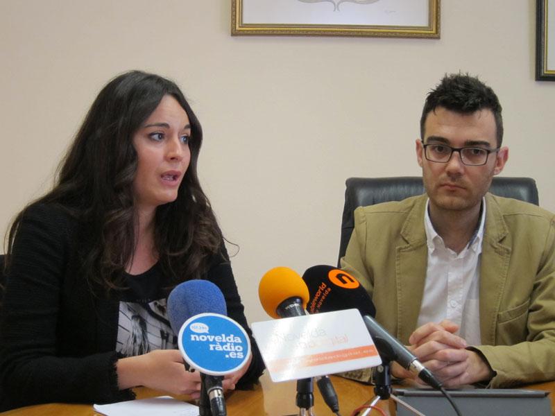 Photo of #Novelda – Reunión de alcaldes con la Secretaria Autonómica de Transparencia