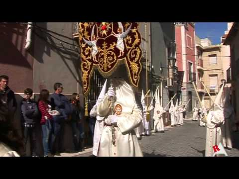 Photo of Vídeo: Viernes Santo: Ceremonia del Encuentro y Procesión del Camino del Calvario