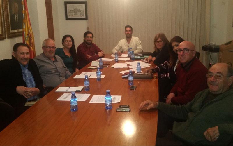Photo of #Romana – Los alcaldes de la comarca comienzan a organizar la segunda Nochevieja del Vinalopó