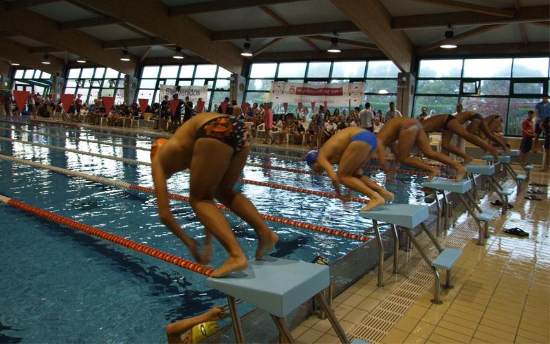 Photo of #Aspe – cuenta por primera vez en su historia con un club de natación