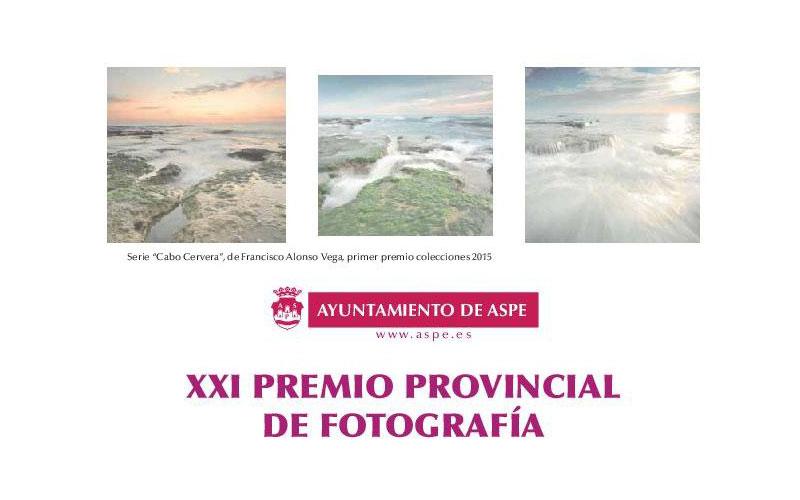 Photo of Cultura convoca el XXI Premio Provincial de Fotografía