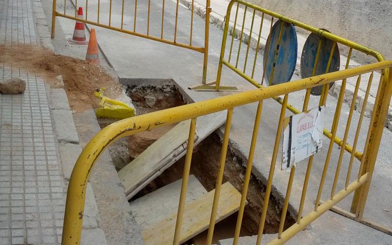 Photo of #Aspe – El Museo Histórico acogerá los restos óseos hallados en la calle de la Cruz