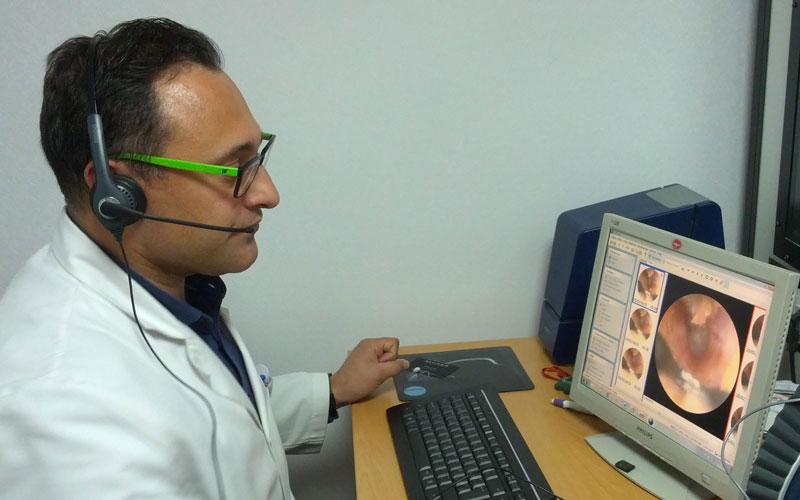 Photo of #Aspe – El óptico Santos Díaz ofrece una charla en el CEIP La Serranica