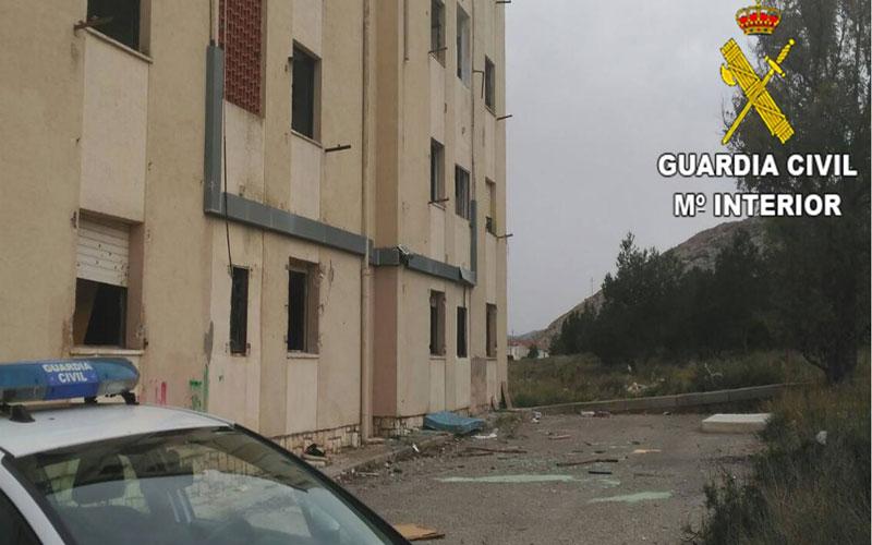 Photo of #Villena – La Guardia Civil de Alicante detiene a los dos autores de 18 robos