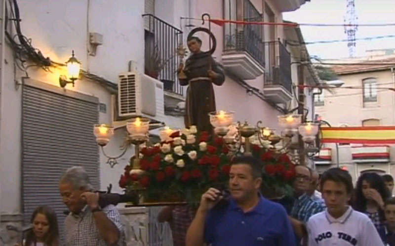 Photo of #Aspe: Sin procesión en San Pascual