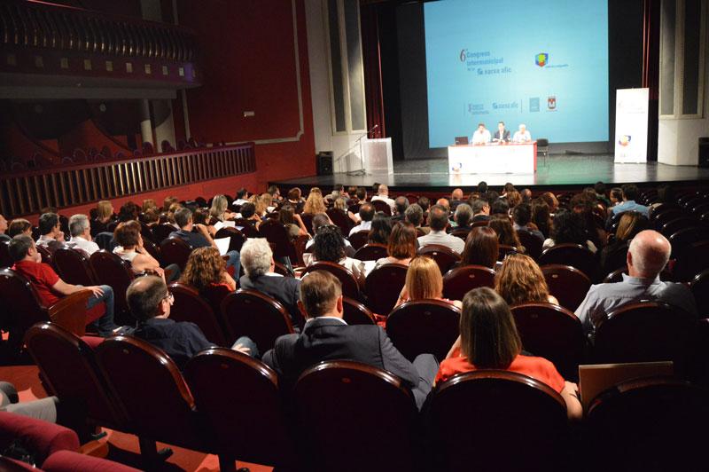 Photo of #Elda: Más de doscientos técnicos y responsables municipales de Comercio asisten al VI Congreso de la Red AFIC