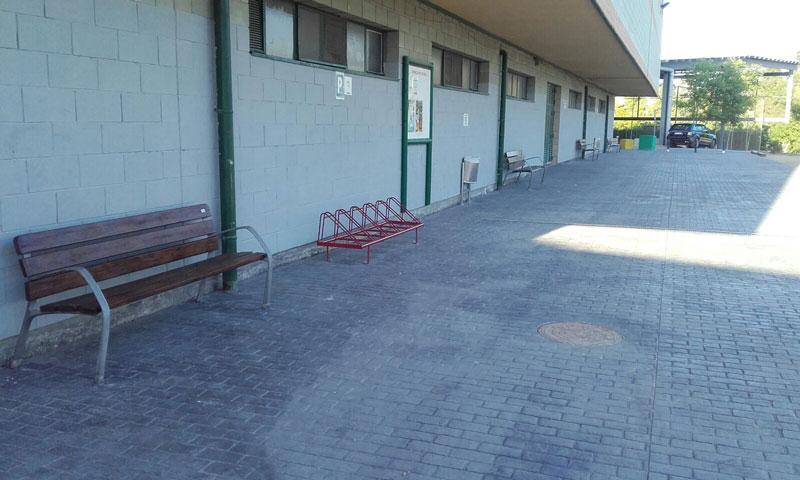 Photo of #Aspe – Mejoran la seguridad y accesibilidad de las instalaciones deportivas municipales
