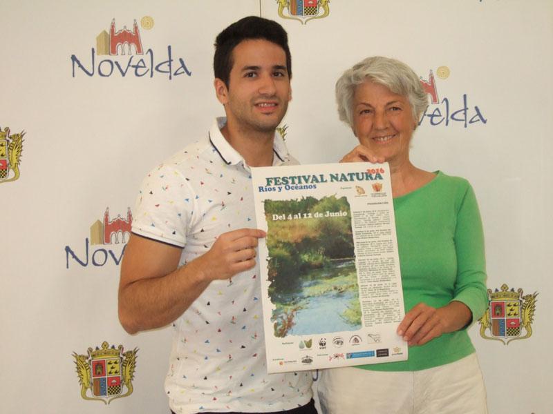 Photo of #Novelda acoge la segunda edición del Festival Natura