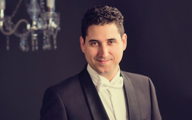 Photo of #Novelda – El músico y compositor Óscar Navarro pregonará las fiestas