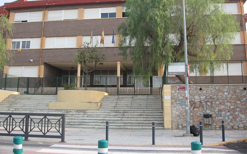colegio Aspe