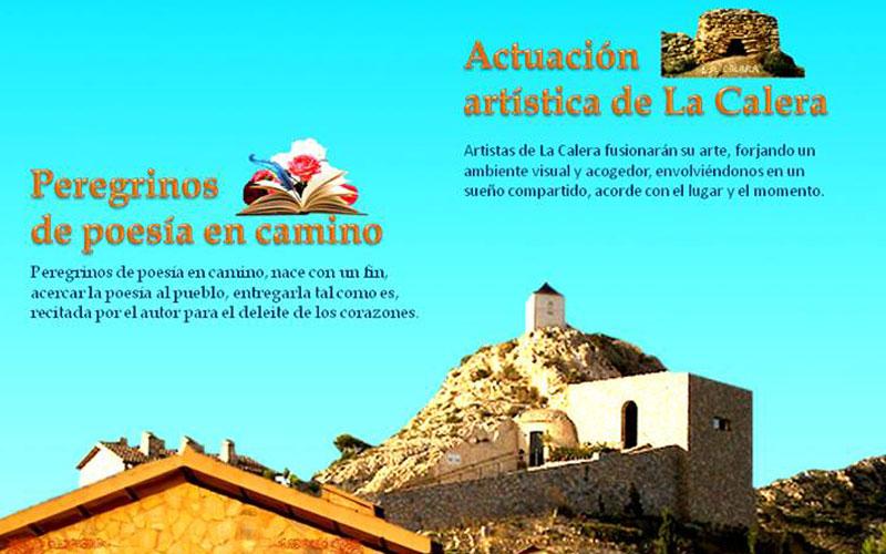 Photo of #Monforte: Acción poética en la Cueva de San Pascual