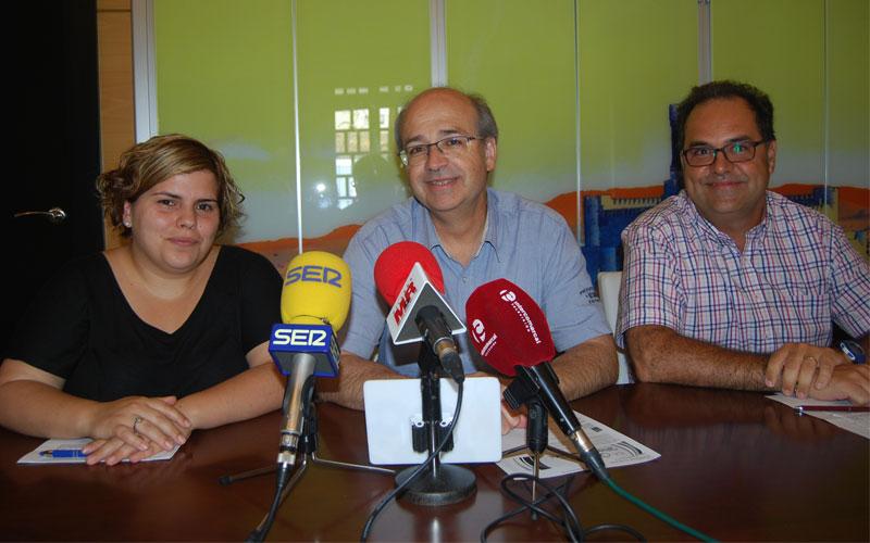 Photo of #Villena: Presentación de los Cursos de Verano en el Teatro Chapí