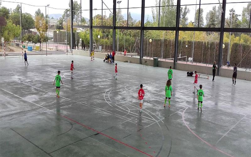 Photo of #Aspe: Finaliza el primer turno de la Escuela de Verano Municipal