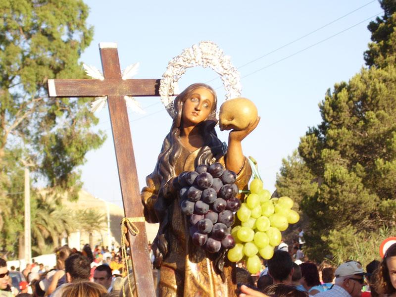 Photo of #Novelda en fiestas