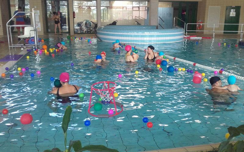Photo of #Aspe – Abierto el plazo de inscripciones para los cursos de natación de otoño-invierno