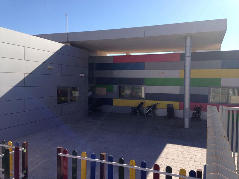 """Photo of #Monforte: La escuela infantil """"El Principito"""" aumenta en un 40% sus  matrículas"""