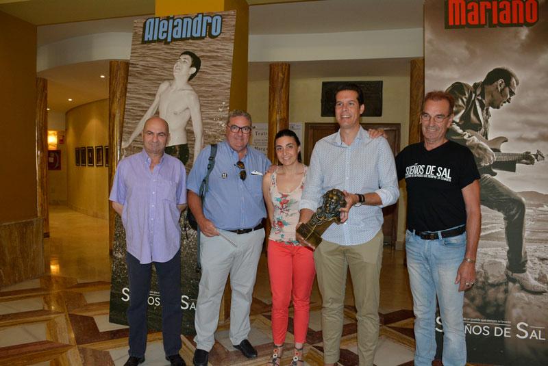 """Photo of #Elda: El documental """"Sueños de Sal"""" se proyectará este sábado en el Castelar"""