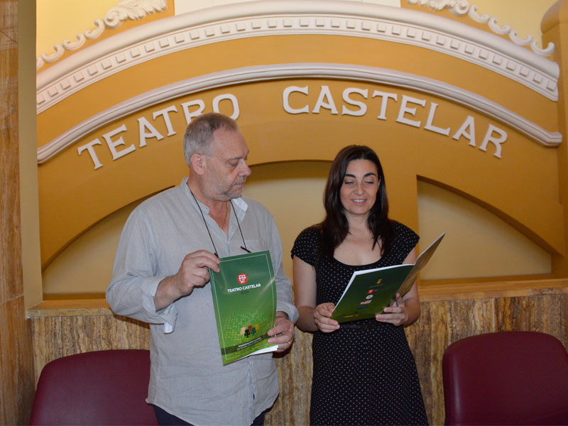 Photo of #Elda: El Teatro Castelar presenta una programación extensa y con ajuste de precios