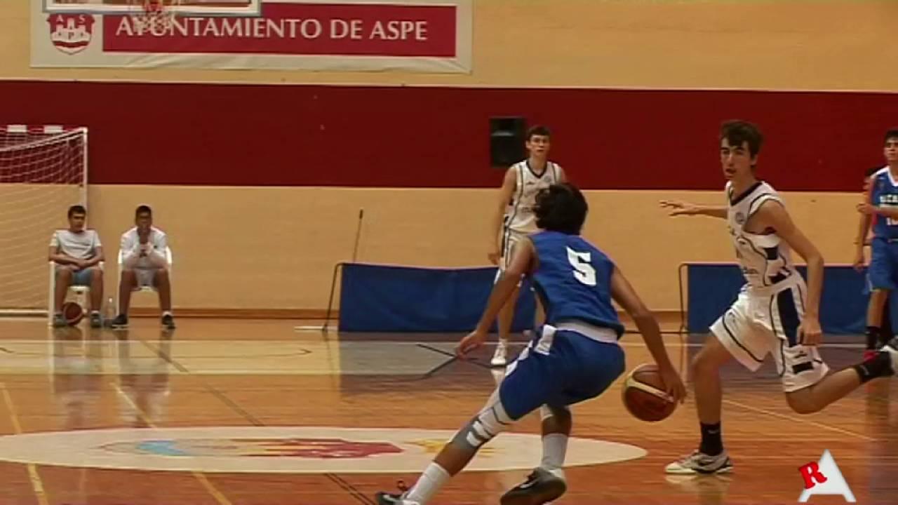 Photo of Vídeo: VIII Memorial Miguel Iborra de Baloncesto