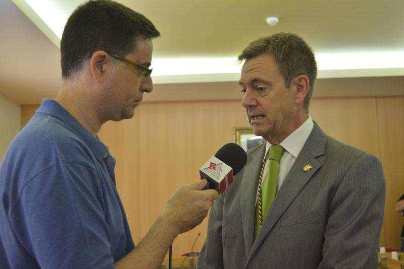 Photo of #Aspe – Manuel Díez ha presentado este lunes la dimisión como concejal del Ayuntamiento