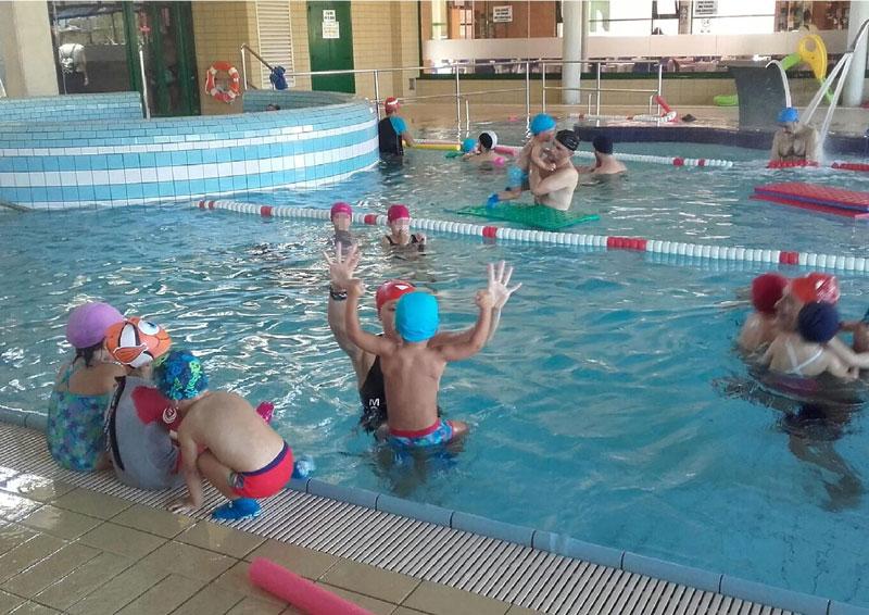Photo of #Aspe – 5.000 personas practican deporte en las instalaciones municipales