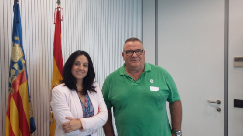 Photo of #Monforte: Reunión con la Directora General de Vivienda para obtener inversiones públicas