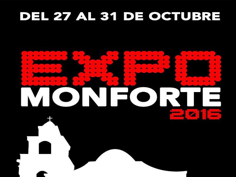 Photo of #Monforte: Celebración de Expo Monforte este fin de semana
