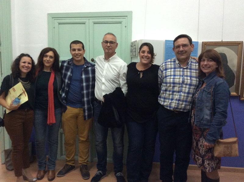 Photo of #Aspe – Un estudio sobre las canalizaciones de agua entre Aspe y Elche logra el premio Manuel Cremades