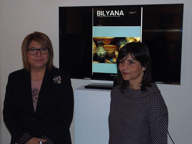Photo of #Villena: Nace Bilyana, la nueva revista online del Museo Arqueológico