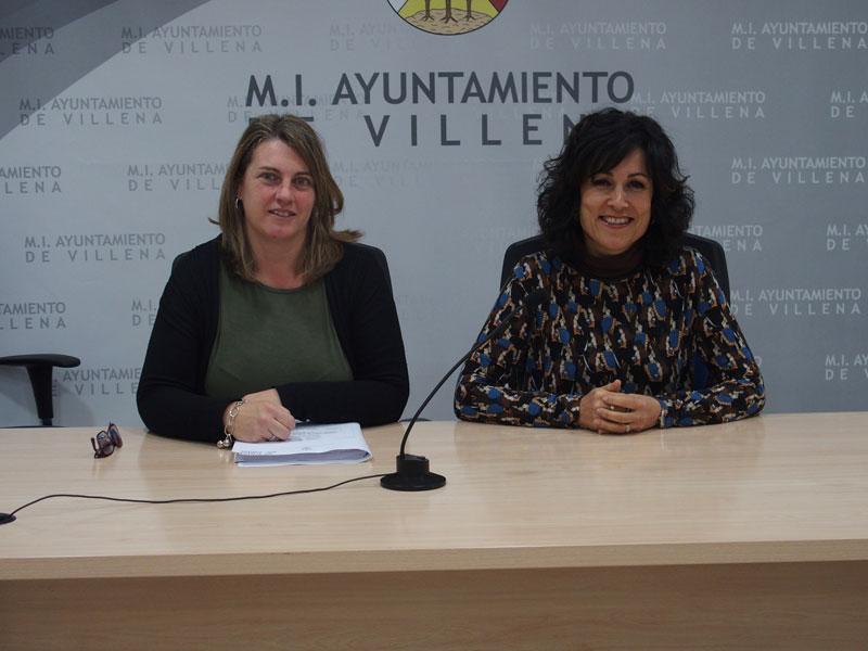 Photo of #Villena: Desarrollo Económico dará trabajo a trece personas desempleadas