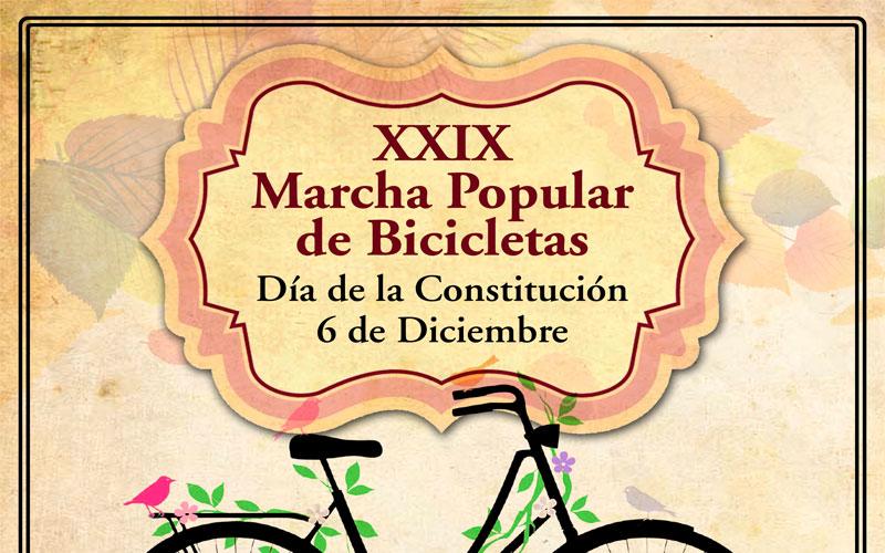 Photo of #Elda: La FAVE organiza su 29º Marcha Popular de Bicicletas el Día de la Constitución
